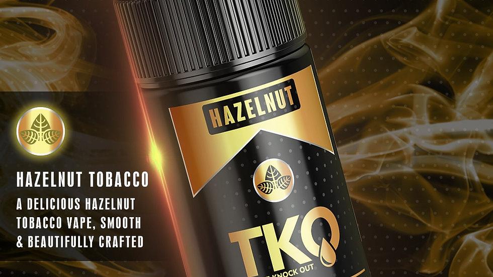 TKO - Hazelnut Tobacco