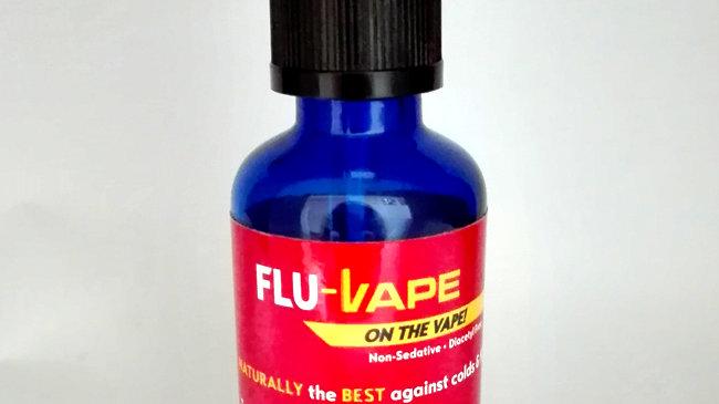 Flu-Vape