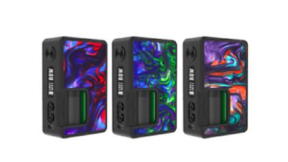 Vandy Vape Pulse 80w Squank Mod