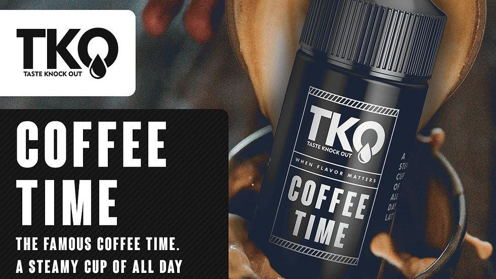 TKO - Coffee Time