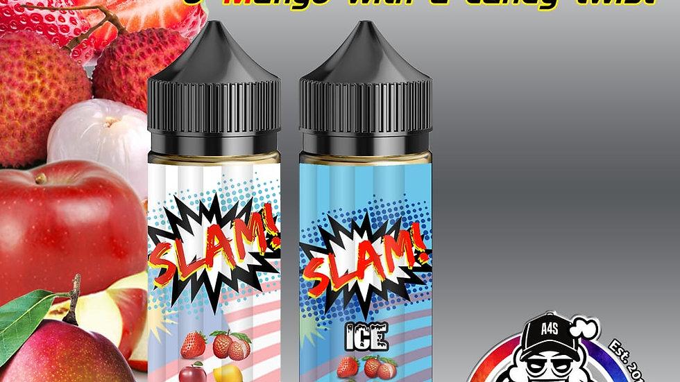 A4S - SLAM ICE