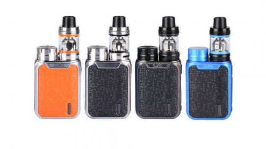Vaporesso Swag Kit with NRG SE Tank