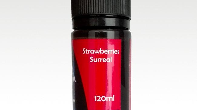 Exotica - Strawberry Surreal