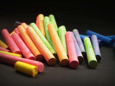 5 activités pour développer sa créativité et retrouver des plaisirs d'enfance (enfants admis)