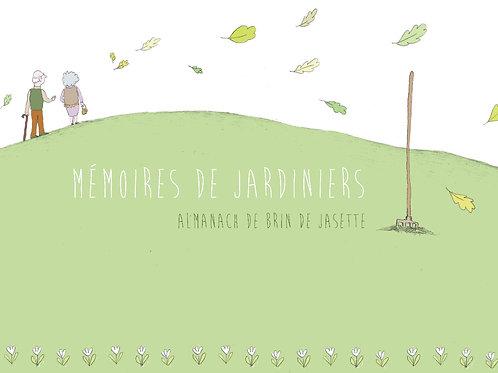 Almanach du Brin de Jasette