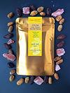 salt peanut chocolate