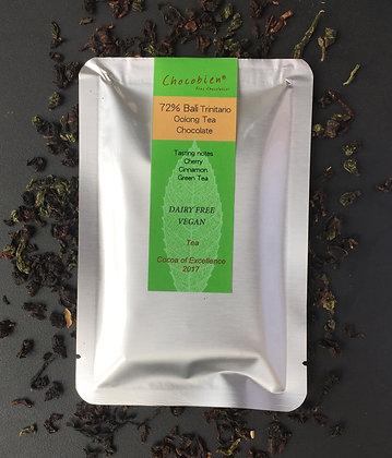 Oolong Tea Chocolate