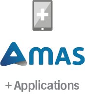 AMAS Applications (Add-on)