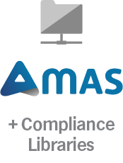 AMAS Compliance Libraries (Add-on)