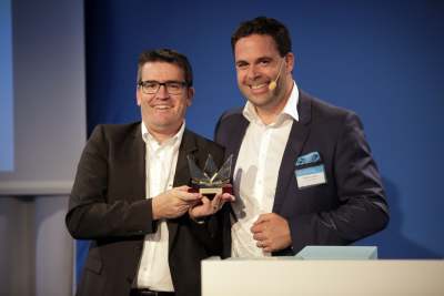Web Manuals Partner of the Year Award 20