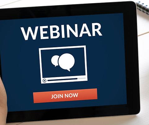 "Webinar online ""on demand"" - EASA EFB Regulations Introduction"