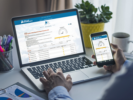 AeroEx Launches AMAS.aero Platform that Digitizes and Simplifies Compliance Management