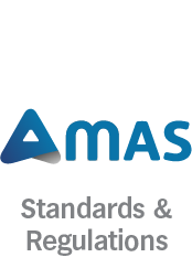 AMAS Standards & Regulations // STARTER kit