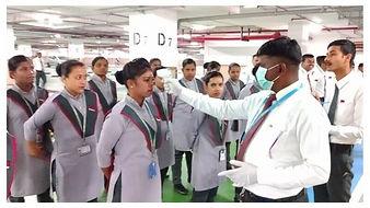 Steps to sanitize your office , Best sanitization service in Delhi NCR , Delhi's Guardians
