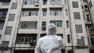 How to sanitize buildings in Delhi NCR, Best sanitization service in Delhi NCR Delhi's Guardians