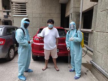 How to sanitize your car in delhi ncr, best sanitization service in delhi ncr