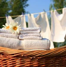 How to sanitize your laundry in delhi, best sanitization service in delhi ncr