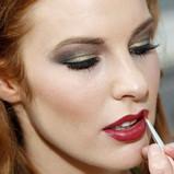 Red Carpet makeup melbourne