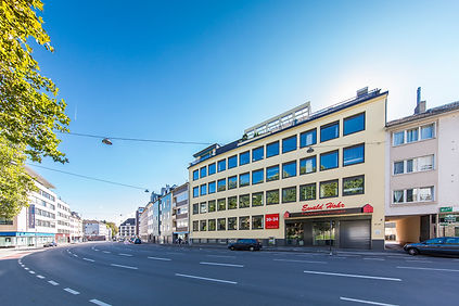 01 Firmensitz Ewald Hohr Projektentwickl