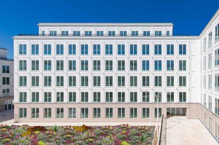 Palais Mona (Haus 6)
