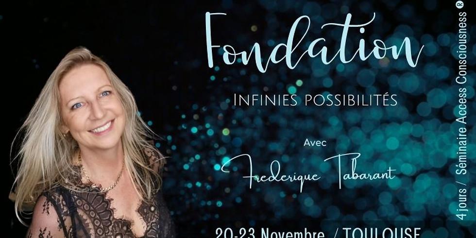 LA FONDATION - TOULOUSE