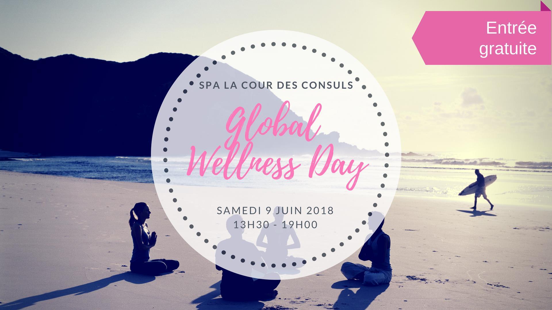 Global Welness Day
