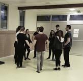 Letgo & dance  atelier