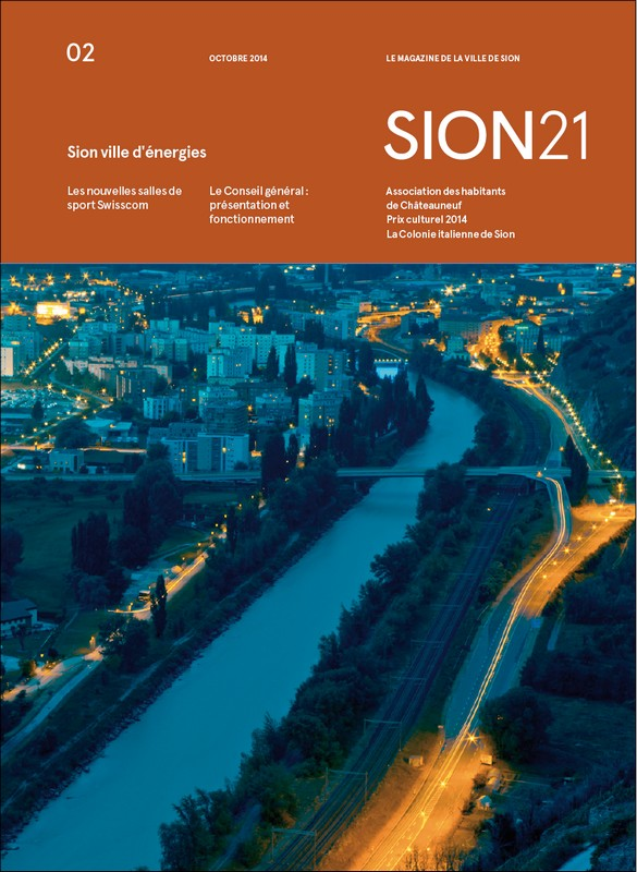 Sion 21