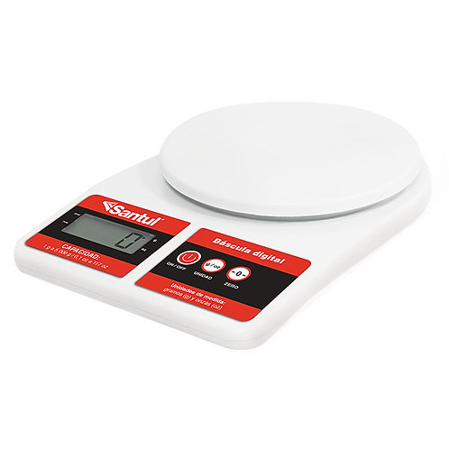 Báscula Digital Multiusos 5 kg (5927)