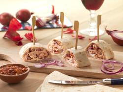 tuna, food stylisme