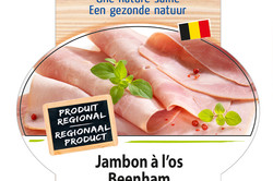 ham, food photography