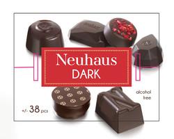 hang tag chocolates
