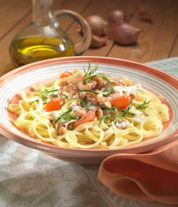 pasta, food photography