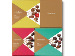 chocolates for packaging