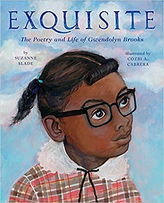 Exquisite-The Poetry and Life of Gwendol