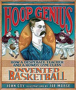 Hoop Genius-How a Desperate Teacher and