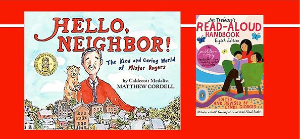 Hello Neighbor - The Kind and Caring Wor
