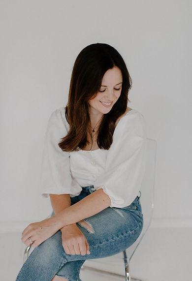 Jennae Saltzman | Blush & Whim | About