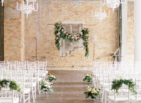 How to Create Beautiful Wedding Design for Your Clients