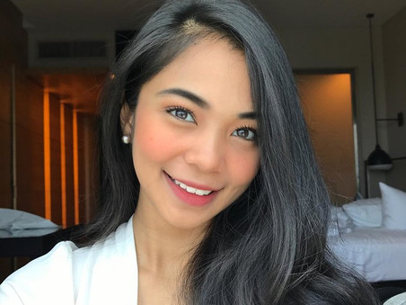 Tyra Kamaruzzaman