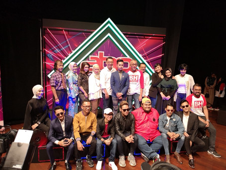 Mimifly To Perform in ABPBH31
