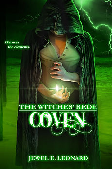 The Witches' Rede 4_ Coven