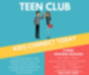 Jacksonville Teen Club Community Outings