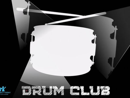 Grooving To The Beat @ Drum Club