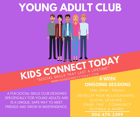 Young Adult Club _ Group Social Skills.p