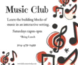Jacksonville Music Club