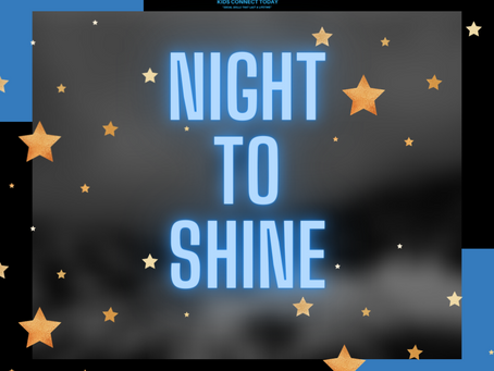 Virtual Night to Shine was Amazing!