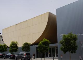 Congregation Beth Sholom, SF
