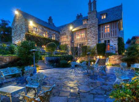 Tobin Clark Estate | Lightning Solutions