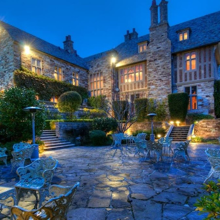 Tobin Clark Estate   Lightning Solutions